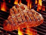 Ung thư vú cũng gia tăng vì các món thịt