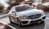Mercedes tiếp tục ra thêm phiên bản mới cho C-Class