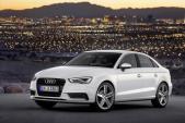 Audi A3 Sedan: Nhỏ, Sang, Đẹp