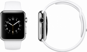 CEO Apple dùng mẫu Apple Watch nào?
