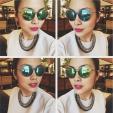 Kiều nữ Việt gợi ý 4 kiểu kính râm đáng mua nhất hè này