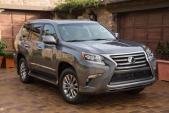 Lexus SUV GX và LX sẽ bị khai tử?