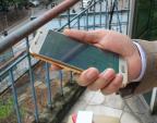 Mãn nhãn Samsung Galaxy S6 và S6 Edge mạ vàng 24K tại Việt Nam