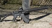 """MK47 - """"Con lai"""" của AK-47 và AR-15"""