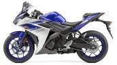 Siêu xe Yamaha YZF-R3 làm hài lòng mọi tín đồ tốc độ