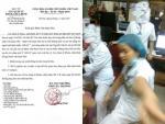 Làm rõ vụ y tá BV Bạch Mai rủa người nhà bệnh nhân