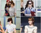 Cùng sao Hàn đón hè với những kiểu tóc cực chất