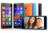 Microsoft ra smartphone Lumia 540 2 SIM giá hơn 3 triệu đồng
