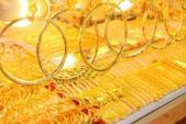 Giá vàng hôm nay 16/4: Giá vàng SJC trong nước tăng 90.000 đồng/lượng