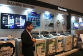 Panasonic giới thiệu loạt sản phẩm mới tại Việt Nam