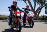 """Honda Việt Nam sẽ phân phối CB300F: """"Chắc ai đó có về""""?"""