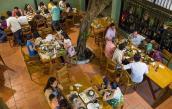 Lẩu riêu cua chinh phục thực khách Sài Gòn