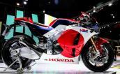 Siêu mô tô RC213V-S - Đối thủ cạnh tranh