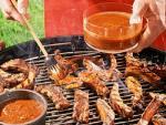 Tăng nguy cơ mắc ung thư do ăn thịt xiên nướng