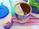 Cách làm kem cà phê sữa