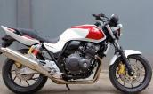 Honda CB400 2015 hứa hẹn