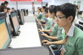 Khai mạc vòng loại quốc gia cuộc thi Vô địch Tin học văn phòng Thế giới
