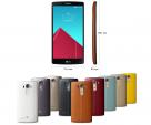 LG G4 hơn LG G3 ở những điểm nào?