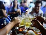 Thức uống bảo vệ gan cho người hay nhậu