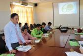 ĐH Nông Lâm TP HCM công bố chuỗi sự kiện kỷ niệm 60 năm