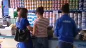 Đóng cửa siêu thị miễn thuế cuối cùng tại Mộc Bài