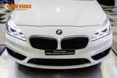 Dòng MPV đầu tiên trong lịch sử BMW bất ngờ về Việt Nam