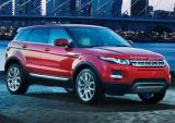 Gia đình Range Rover chuẩn bị đón thêm thành viên mới