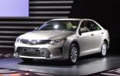 Toyota Camry 2015 giá từ 1 tỷ đồng