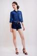 Viget ra mắt bộ sưu tập jeans phong cách dịp xuân hè