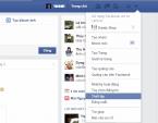 2 cách chặn thông báo mời chơi Pirate Kings trên Facebook