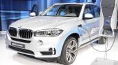 Dòng BMW X5 xDrive40e siêu tiết kiệm nhiên liệu chính thức ra mắt