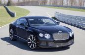 Bentley sẽ cho ra mắt siêu xe thể thao mới vào 2016
