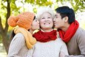 Bí quyết phong thủy cải thiện quan hệ mẹ chồng nàng dâu