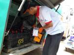 Ngày hội chăm sóc xe khách đầu tiên tại Việt Nam