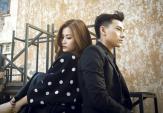 Đông Nhi mời Isaac quay MV mới
