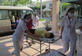 Tiền Giang: Điều tra gần 400 người ngộ độc sau bữa trưa