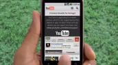 """YouTube phiên bản mới """"bỏ rơi"""" hàng triệu iPhone"""