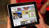 60% người dùng iPad chưa biết cách nạp tiền cho sim 3G