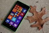 Cận cảnh smartphone Lumia 430 giá rẻ giật mình của Microsoft