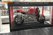 Ducati chạy thử Monster 821 bản Thái, chuẩn bị ra mắt tại VN
