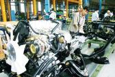 Khuyến khích phát triển công nghiệp ô tô