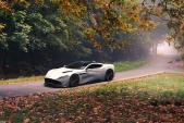 """Siêu xe Aston Martin cực """"độc"""" của nhà thiết kế """"mới"""" 15 tuổi"""