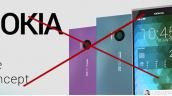 Nokia phủ nhận kế hoạch trở lại thị trường smartphone