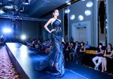 NTK Quỳnh Paris tiếp tục ra mắt BST thời trang thu đông