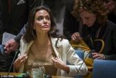 Bí mật về ca cắt buồng trứng của Angelina Jolie