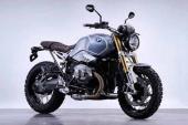 """BMW sắp có môtô mới để """"đấu"""" với Ducati Scrambler"""