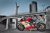 """Ducati Panigale S 1199 lên """"đồ chơi khủng"""" nhất Việt Nam"""
