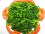 Những sai lầm giết người khi ăn rau