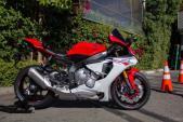 Yamaha YZF-R1 2015 hứa hẹn sẽ