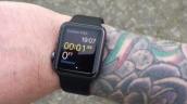 """Apple xác nhận Apple Watch """"gặp sự cố"""" với những hình xăm"""